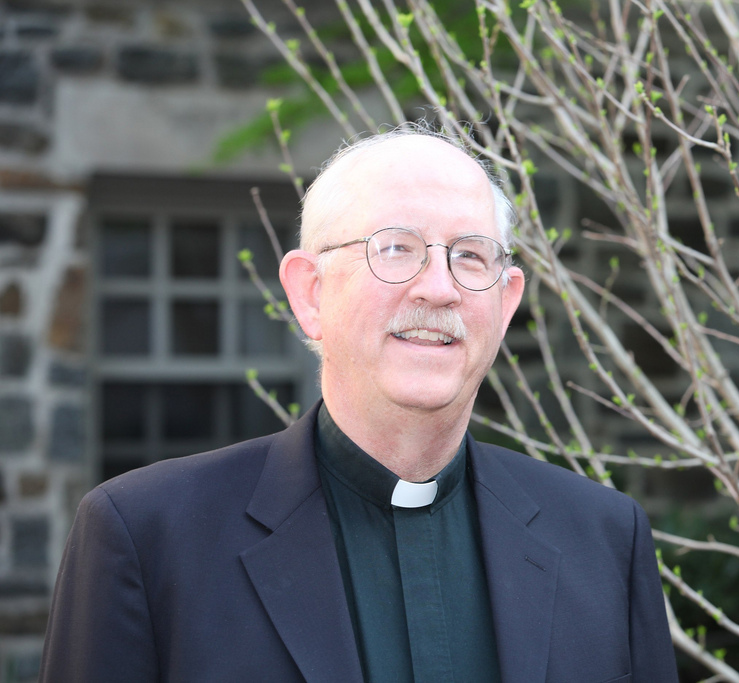 Thomas P. Gaunt, SJ, Ph.D.